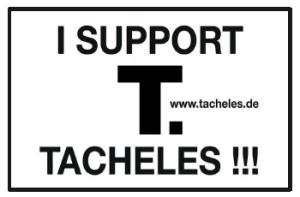 i support tacheles